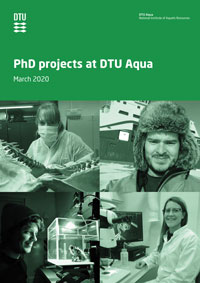 PhD Projects at DTU Aqua